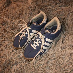 ADIDAS samoas sneaker